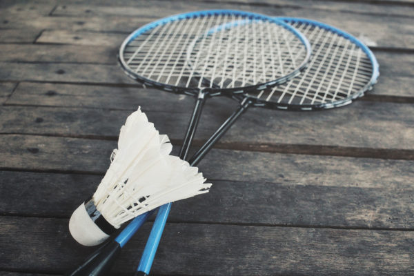 Pure Momentum - Personal Fitness - Badminton